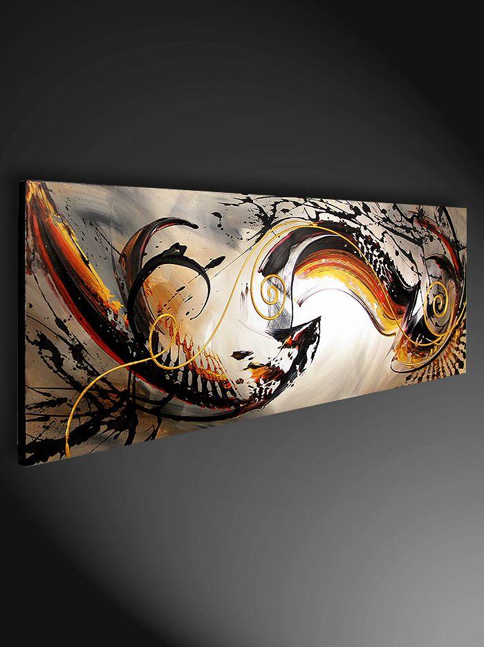 Moderne abstrakte Kunst Galerie Unikat, Dieu: «Nat…