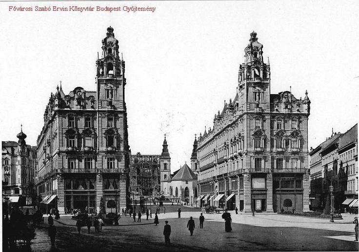 Budapest-képarchívum
