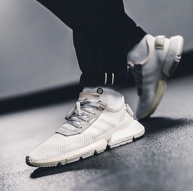 Adidas Pod S3 1 Pod Adidaspod Adidasoriginals Adidaspodsystem Adidas Everysize Adidas Originals Sneaker Sneaker Trend Sneaker