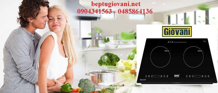Bếp từ Giovani G 272T có tiết kiệm không?:
