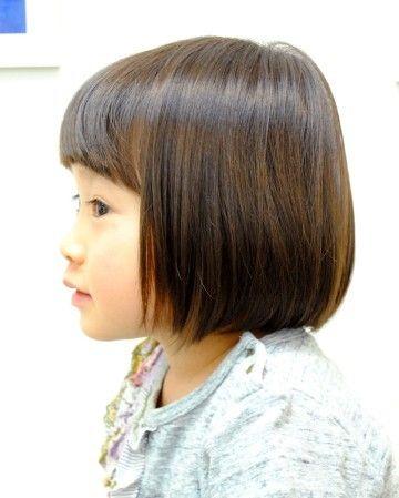 思わずギュってしちゃう♡女の子・男の子のかわいいヘアスタイル集☆の画像(3)