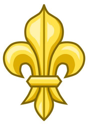 67 best universal labels logos symbols images on pinterest icons symbols and demon art - Fleur de lys symbole ...