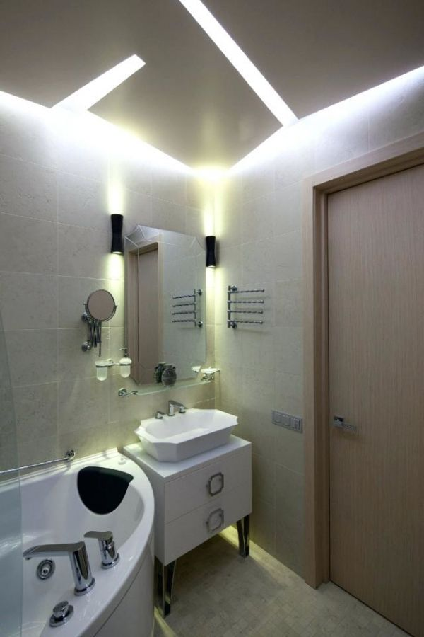 luft und licht im badezimmer kleines bad ohne fenster luften ...