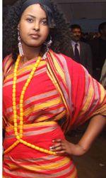 Somali Dress Culture