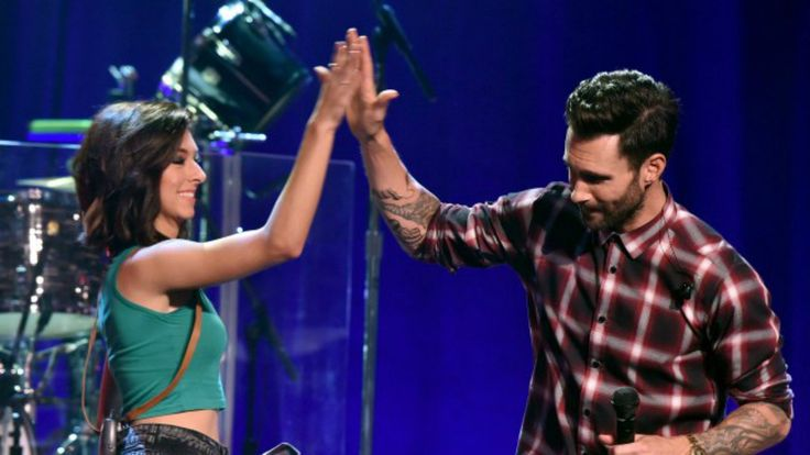 CONFIRMED: Adam Levine Will Pay For Christina Grimmie's Funeral