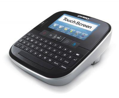 Dymo / 500TS Masaüstü, PC Bağlantılı, Dokunmatik Etiketleme Makinesi