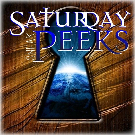Weekly Fantasy Fix: Saturday Sneak Peeks: The Redemption Games – A #YA...