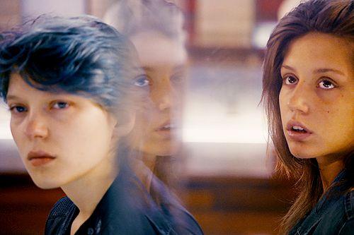 La vie d'Adèle | Blue Is the Warmest Color  Director: Abdellatif Kechiche, 2013.