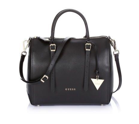 Soldes Sacs Guess, achat soldes Sac à main Lady Luxe Box Satchel Bag Guess prix Soldes GUESS 168,00 TTC au lieu de 240 €
