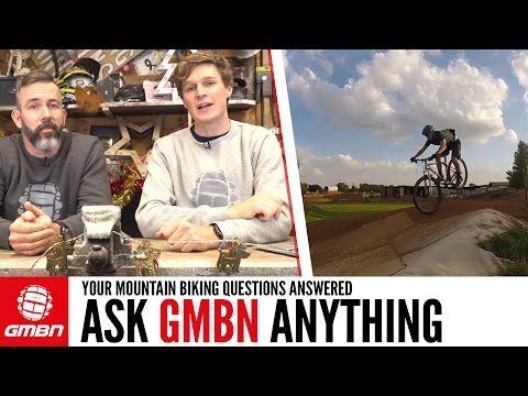Do I Need A Good Mountain Bike?   Ask GMBN Anything About Mountain Biking - VIDEO - http://mountain-bike-review.net/downhill-mountain-bikes/do-i-need-a-good-mountain-bike-ask-gmbn-anything-about-mountain-biking-video/ #mountainbike #mountain biking