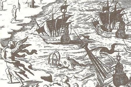 3. Primeros intentos de conquista de Cartagena de Indias en la época del descubrimiento y conquista.  www.cartagenadeindiaslive.com
