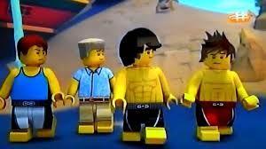 shirtless ninjas holy freaking spinjitzu d