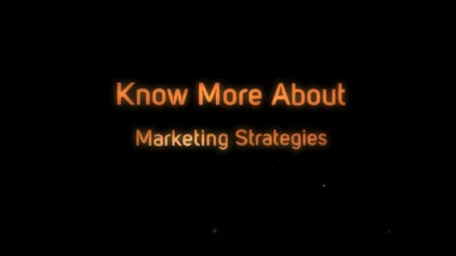 Marketing Strategies Examples by Marketing Strategies Examples. It is critical to know that your website visitors, clients or a group of people you intend to get to with your marketing strategies examples are. This will definitely assist in any type of process of networking and even making connections among companies. Do not fail to remember that your success in the line of internet marketing is strongly dependent on the number of online marketers just like you involved in the procedure.