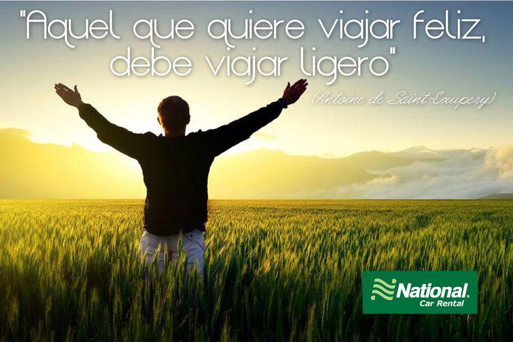 Este #FindeSemana te invitamos a rentar un auto con #NationalCarRental y disfrutar al MÁXIMO tu viaje! Reserva ahora... https://nationalcar.com.mx/ #NosotrosTeLlevamos
