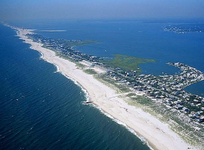 Long Island Beaches Among The Best In