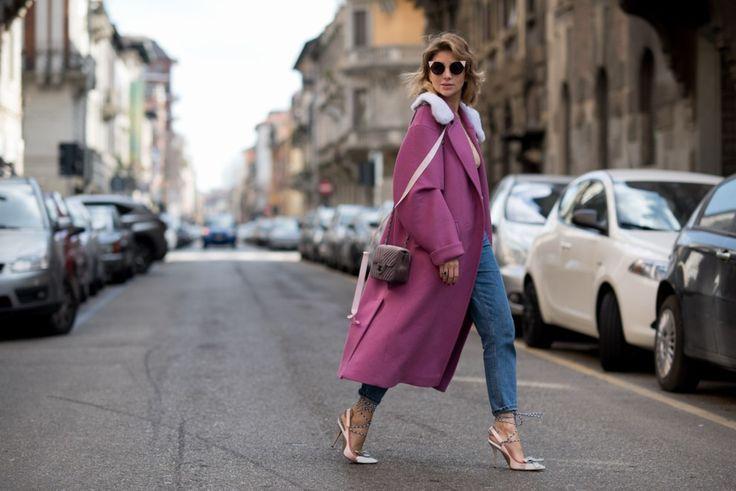 Украинские дизайнеры выбирают идеальное осеннее пальто | Vogue Ukraine