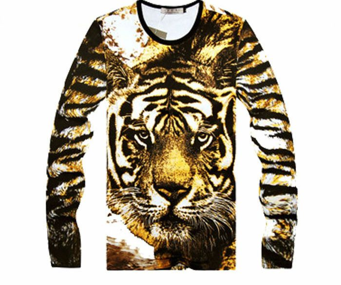 Download image Tiger Print Tattoos Men PC Android iPhone and iPad ...