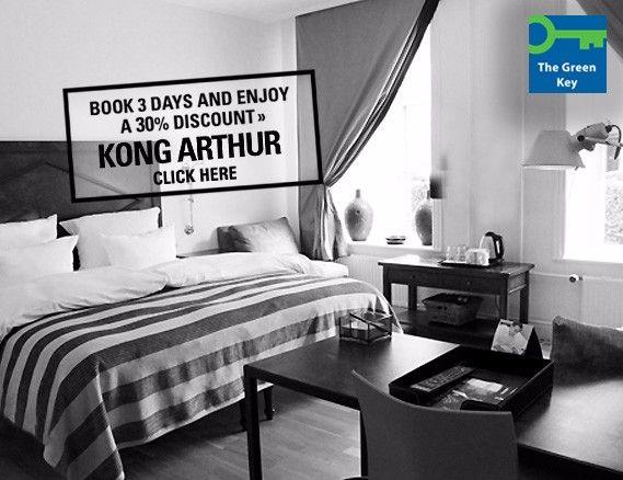 Hotel Kong Arthur   Official Website  