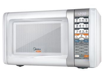 Micro-ondas Midea Liva MTAG3 25L - com Função Grill