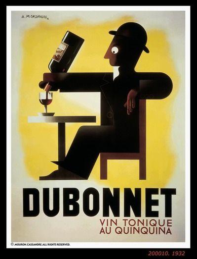www.cassandre.fr propose une superbe rétrospective de cet incontournable de l'#affiche, du #graphisme et de la #typo.