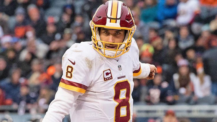 Redskins deny getting 'one call' for Kirk Cousins; Browns call rumor 'bad reporting'