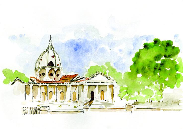 Church - Eelam