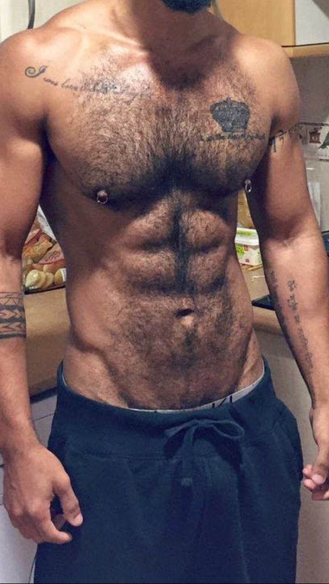 muscular piercings