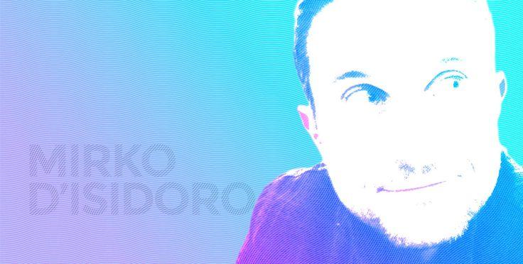Mirko D'Isidoro ed i web designer freelance