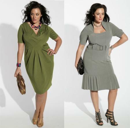 b34f63249b0d Plussize tøj - Smart og lækkert tøj til …