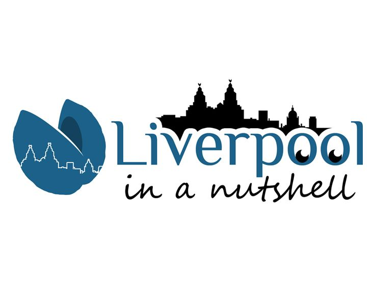 Liverpool based tourism company logo. #logos #logodesign #liverpool