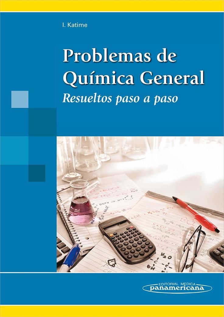 Problemas de Química General - Issa Katime (EMP, 2012)