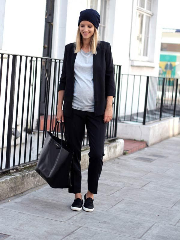 Schwangerschaftsmode: Von wegen Umstandskleidung ist altbacken. Wir verraten 9 praktische und hübsche Must-Haves, die in jeden Kleiderschrank gehören.