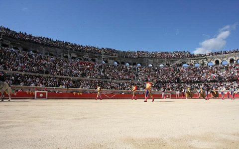 Casas presenta su gran Feria de Pentecostés - mundotoro.com