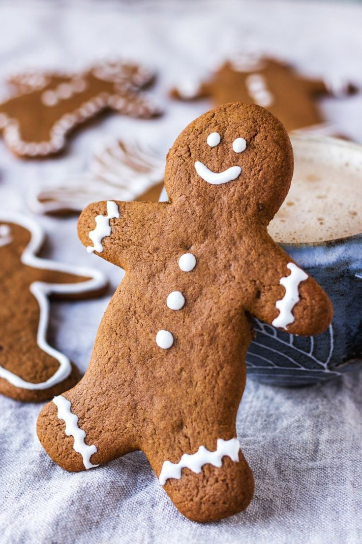 how to make crunchy vegan cookies
