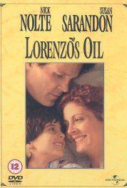 Lorenzo's Oil (1992) Poster