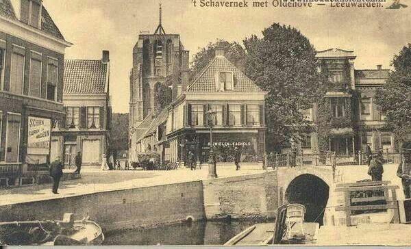 100 years agoo