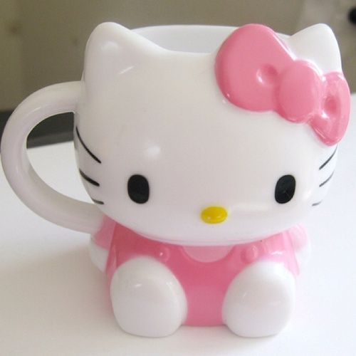 Hello Kitty mug!!!!