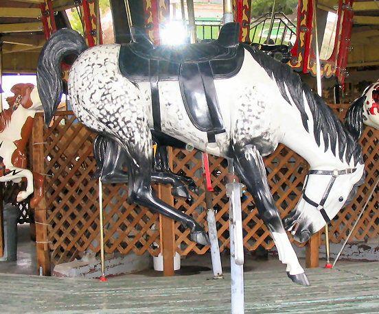 2110 Best Carousel Horses Images On Pinterest