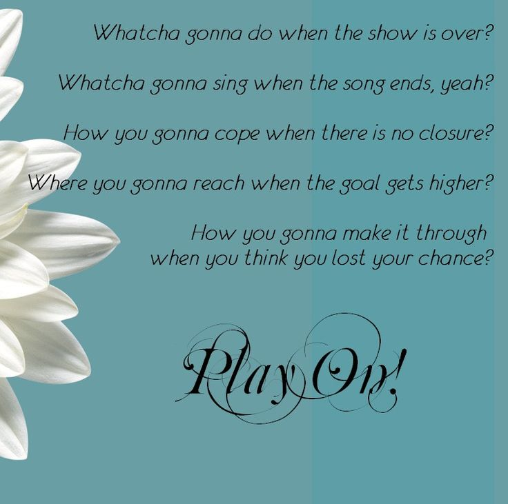 Play On - Carrie Underwood