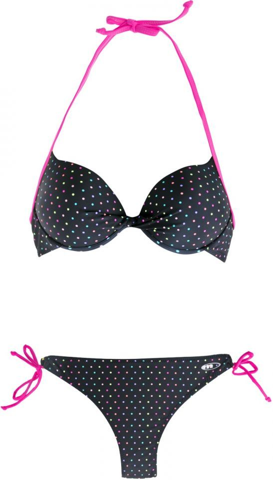 Dámské plavky HI-TEC Lady Martha Martes | Freeport Fashion Outlet