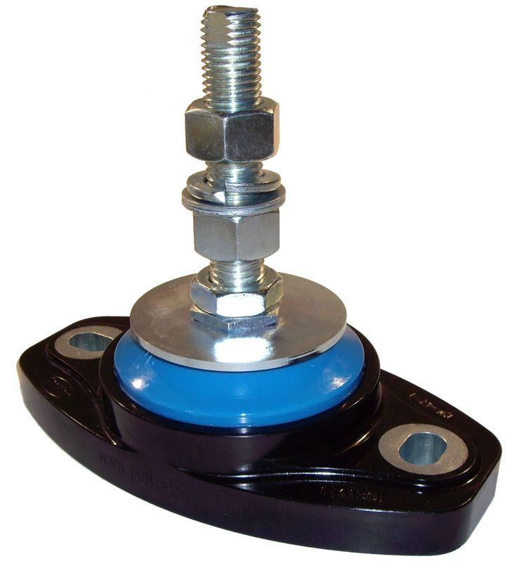 Pacific Driveline Limited > Products > Isoflex Engine Mounts