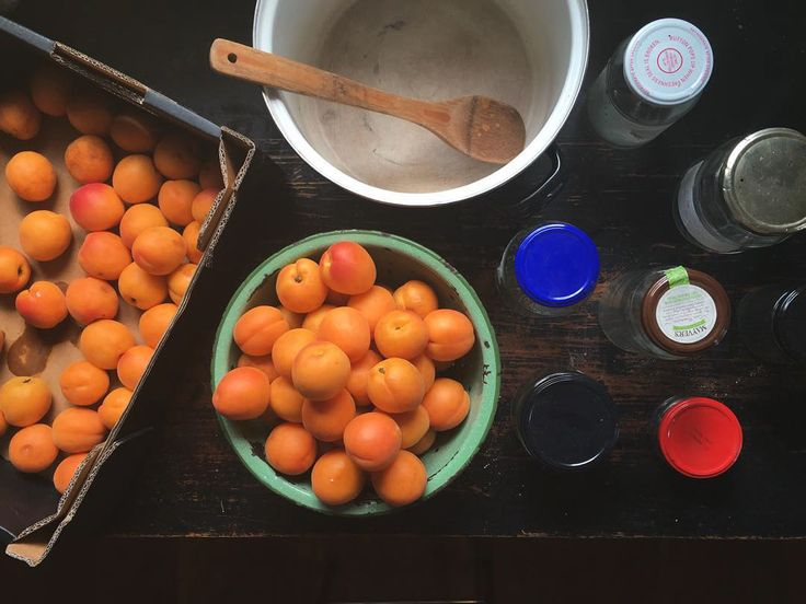 Home + kitchen + apricots featured on https://www.instagram.com/hellolunchlady/ Lunch Lady Magazine available at http://shop.hellolunchlady.com.au/