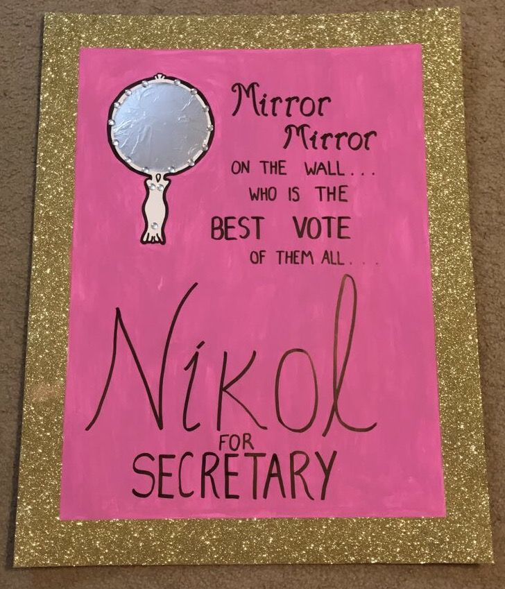 25+ best ideas about Student council posters on Pinterest ...