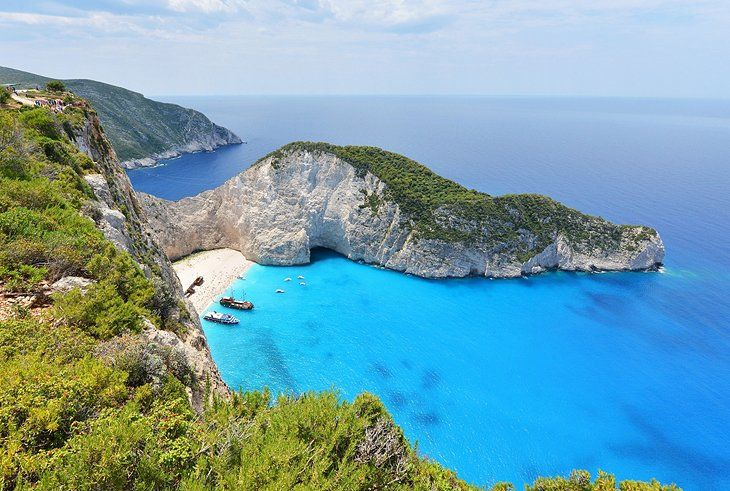 8 Top-Rated Tourist Attractions on Zakynthos