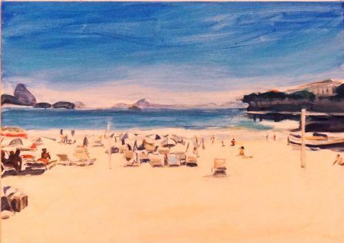 John Nicholson - www.jvnicholson.com.br I Posto 6 Copacabana I Playas de Rio de Janeiro I siriodejaneiro.com