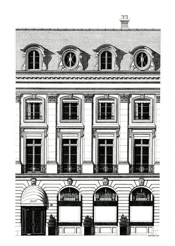 architecture illustration - Google Search
