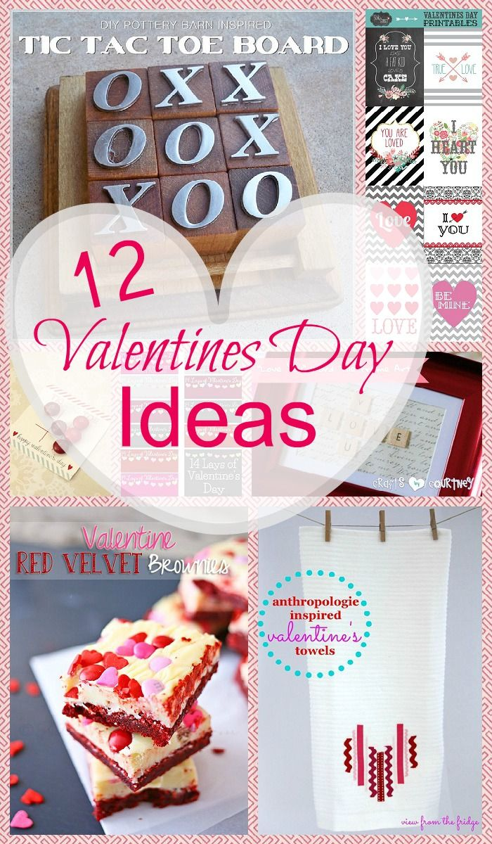 114 best valentine's day ideas images on pinterest