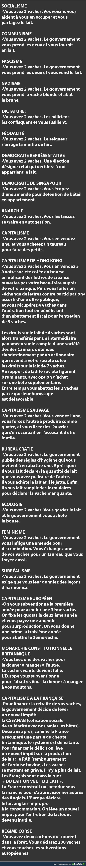 Politique: SOCIALISME - Vous avez 2 vaches. Vos voisins vous aident à vous en occuper et vous partagez le lait... | LABOULETTE.fr - Les meilleures images du net!