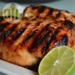 Foto recept: Ongelooflijk lekkere kip