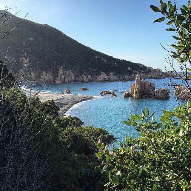 Tinnari Costa Paradiso